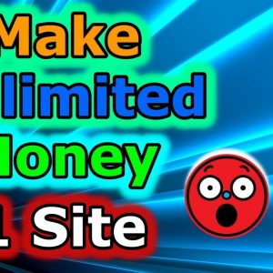 Make $100's - $1000's | How to Make Money with Zazzle | Print on Demand